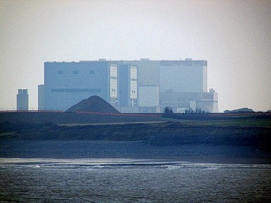 China's Nuclear Setback in the UK