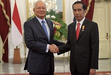 Indonesia, Malaysia Pledge to Solve Maritime Dispute (Again)