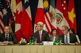 TPP Update: A US 'Lame Duck' Ratification Looks Less Likely Every Day