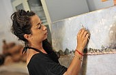 Preserving Cambodia's Artistic Heritage