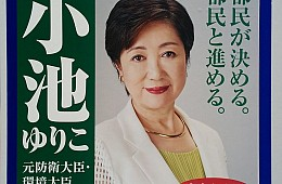 What Does Tokyo's New Governor Mean for Japanese Politics?