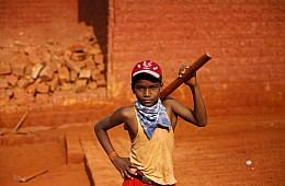 India's New Child Labor Law: Billed to Fail