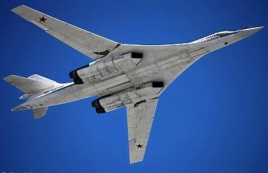 Russia Kicks off Flight Tests of First Upgraded Supersonic Nuclear-Capable Bomber