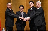 Japan, Indonesia Eye Stronger Defense Ties