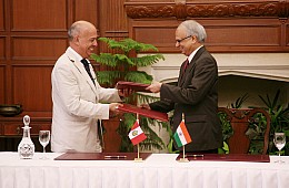 India's Next Free Trade Partner: Peru?
