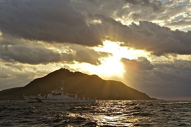 Japan: 7 Chinese Coast Guard Ships, 230 Fishing Boats in Disputed East China Sea Waters