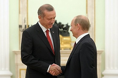 Russia-Turkey Relations: Back on Track?