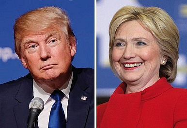Hillary Clinton, Donald Trump, and the Future of US Asia Policy