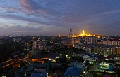 The Key to Jumpstarting Myanmar's Economy: Electricity