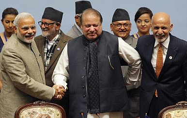 The Dilemma of Pakistan's Foreign Policy