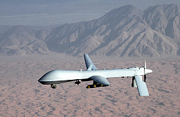 The US Is Revising Its Drone Export Policy. What Does That Mean for East Asia?