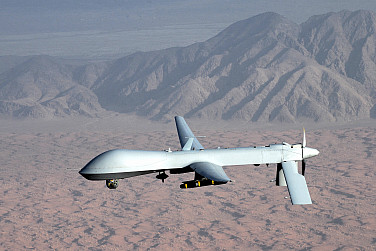 Did a US Drone Strike Take Out the ISIS AfPak Leader?