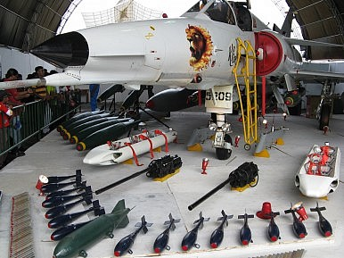 Sri Lanka Mulls Purchase of New Fighter Aircraft
