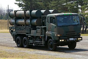 Deterring China: Japan to Develop New Anti-Ship Missile for Defense of Senkakus