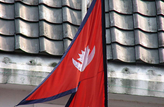 Nepal and the Lurch Toward Digital Authoritarianism