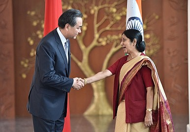 Can China Keep India Silent Over the South China Sea?