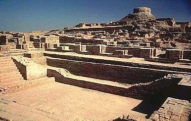 When History Gets Political: India's Grand 'Aryan' Debate and the Indus Valley Civilization