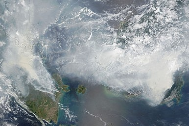 Indonesian Haze: A Way Ahead