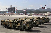 South Korea Mulls Ballistic Missile Test