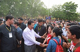 The State and the CPP: Cambodia's Social Contract