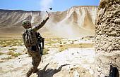 In Afghanistan, Kunduz Under Siege Once Again