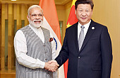 China Is Starting to See India as a Major Threat