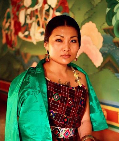 In Bhutan, a Facebook Post Leads to Defamation Charges