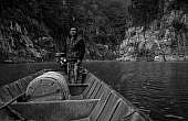Dams and the Rise of Lancang River Fishing