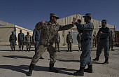 US Sends 100 Troops to Lashkar Gah in Afghanistan's Embattled Helmand Province