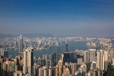 Hong Kong's Green Finance Bonanza