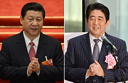 Will an Abe-Xi Meeting Happen on the Sidelines of the 2016 G20 Summit?