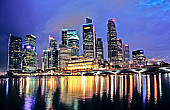 Singapore Unveils New ASEAN Cyber Initiative