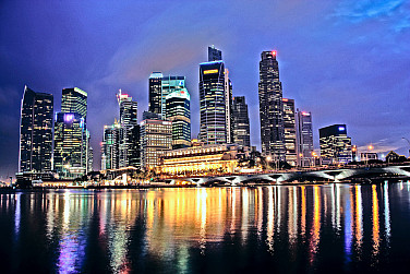 Asia's Pricey Cities
