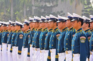 Taiwan's Military Conscription Dilemma