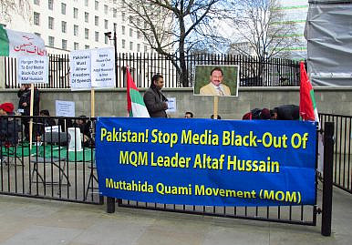 Why the Pakistani State Can't Seem to Figure Out the MQM in Karachi