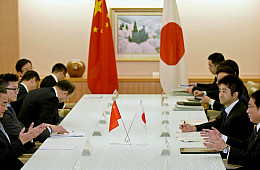 China-Japan Relations Before the G20 Summit
