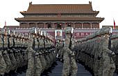 The Secrets of China's Strategic Support Force