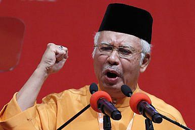 Najib Razak and the Neverending 1MDB Scandal