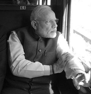 How Narendra Modi Can Build on India's FDI Success