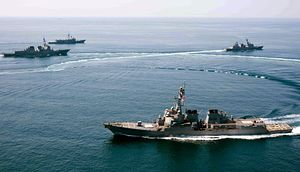 It's Been 120 Days Since the Last South China Sea FONOP. So What?