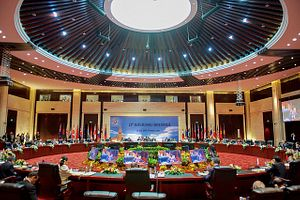 ASEAN and the Need for Consensus