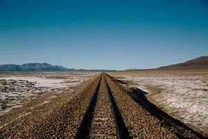 China's New Silk Road Could Expand Asia's Deserts