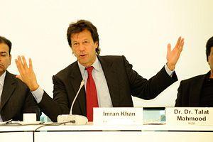 Let's Face It: Pakistan Tehreek-e-Insaaf Is a Party With No Future