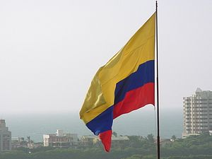 Will China Make the Most of Colombia's Peace Deal With FARC?