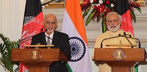 India Pledges $1 Billion in Assistance to Afghanistan