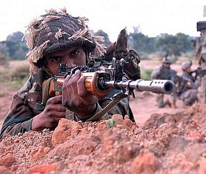 Gurdaspur, Pathankot, and Now Uri: What Are India's Options?