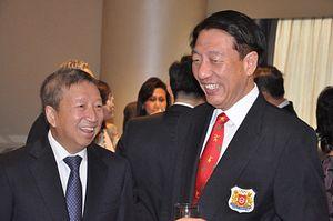 Singapore-Vietnam Economic Relations: What's in a Park?