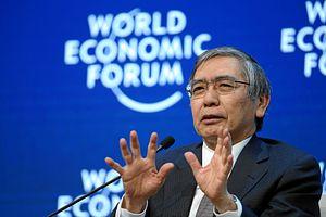 Kuroda's Second Chance