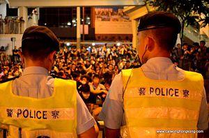 2 Years Later: A Look Back at Hong Kong's Umbrella Movement