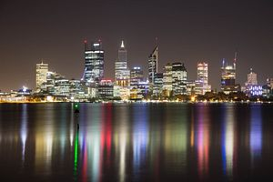 Economic Outlook for Western Australia 'Difficult But Not Dour'